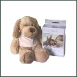 Startset Happy Hands Gipsafdruk & knuffelhond met Naam_