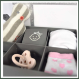 Dooky Gift gips afdruk set & memory box_