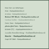 Kadopakket Stoere Papa & Dochter_
