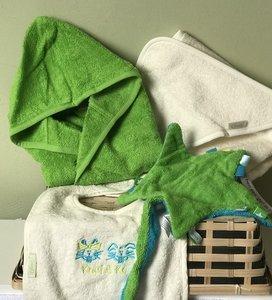 Babypakket Lime