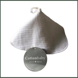 Speendoekje Cottonbaby® met naam