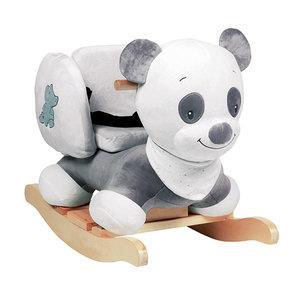 Nattou hobbelpaard Panda Loulou